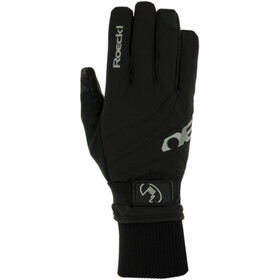 Roeckl Rocca GTX Bike Gloves black